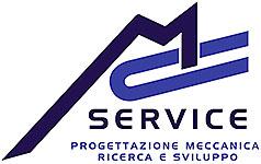 McService, progettazione meccanica e consulenza tecnica qualificata