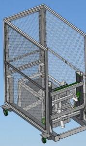 mcservice-modena-progettazione-meccanica-consulenza-tecnica-divisione-alimentare-sollevatore-Sollevatore cassoni